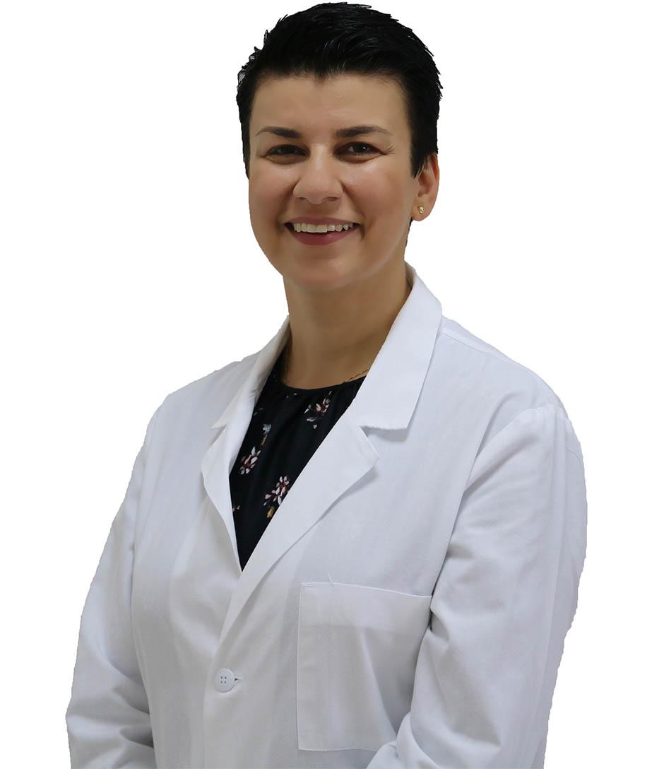 Dr. Martina Stevikova