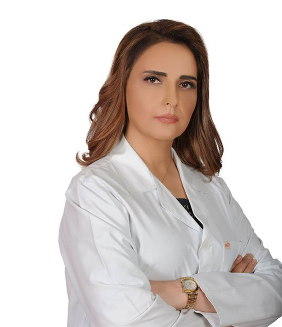 Dr. Rajia Al-Halaby