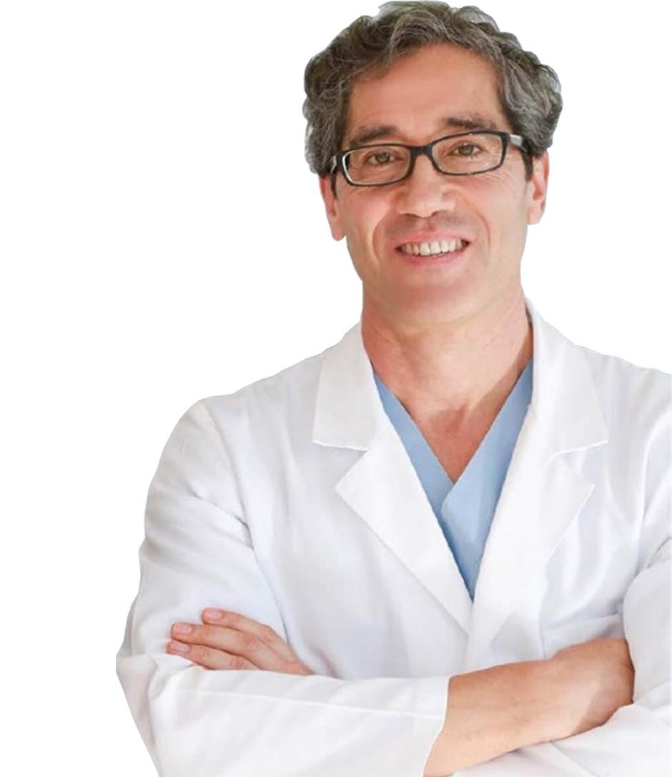 Dr. Braulio Peramo Moya, MD