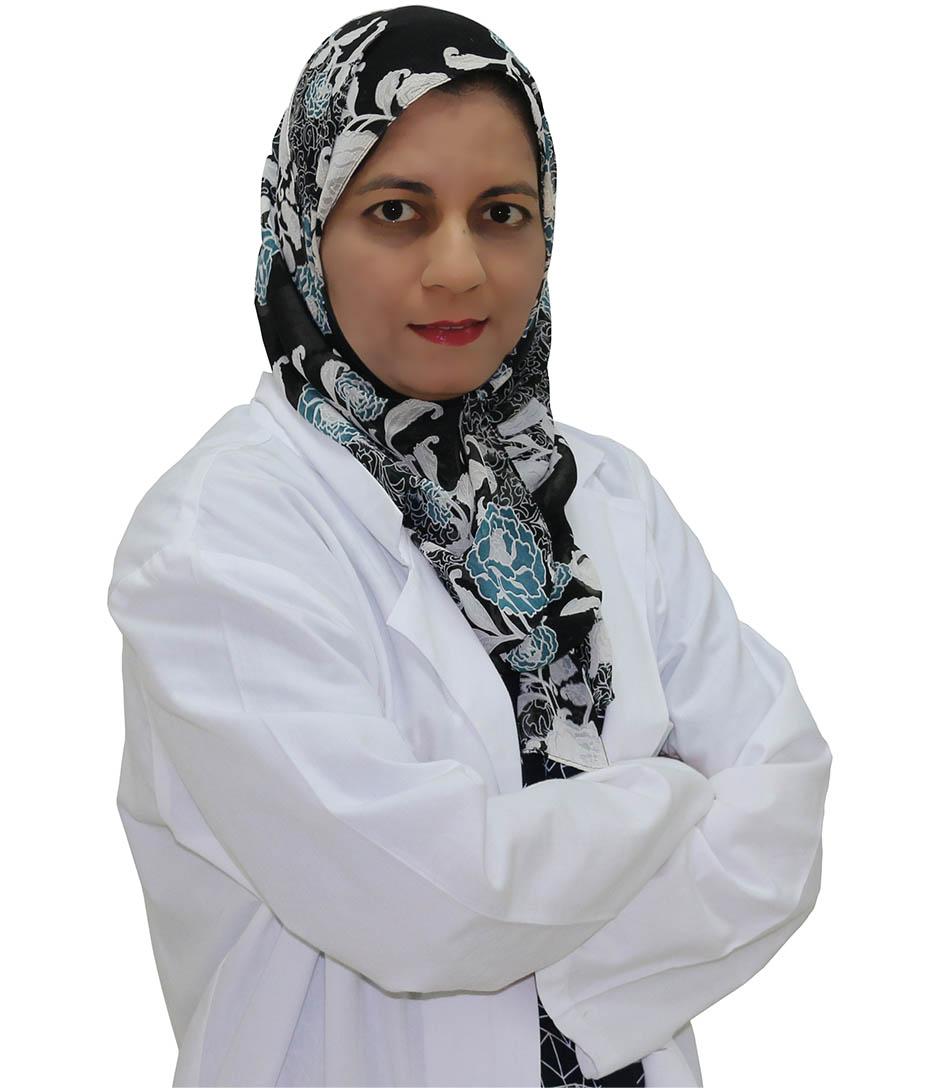 Dr. Sadika Solkar